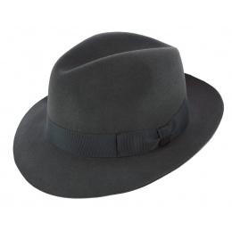 Chapeau Borsalino Anthracite