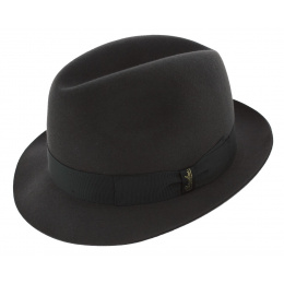 Hat Borsalino blues  brothers grey