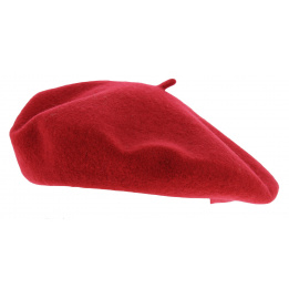 Beret Rouge - Traclet