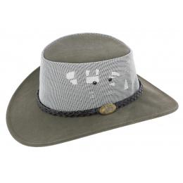 Traveller hat Grey - Sweden Breezer Explorer