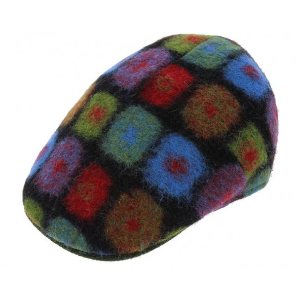 Madison Tiles Stetson cap