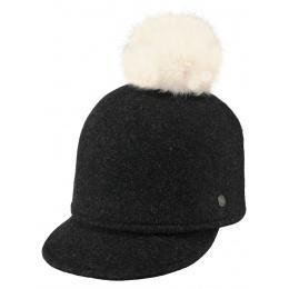 Bulging cap - Grey