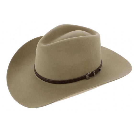 Alamosa Seneca Stetson Hat