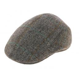 Casquette lyon harris tweed - CRAMBES
