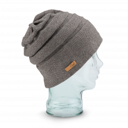 clear headed beanie