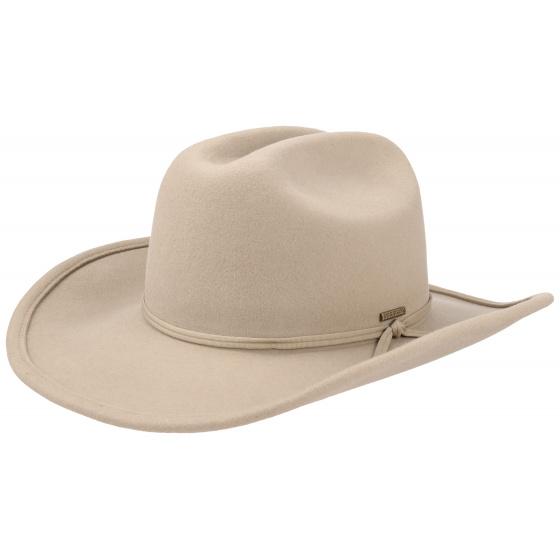 Country hat - Stetson TAHOKA