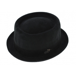 PorkPie Wool Mowbray Rouge - Kangol