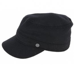 Army cap with Gore Tex earflaps - Bugatti
