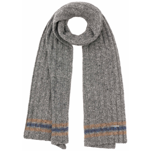 Caledonia Stetson Scarf