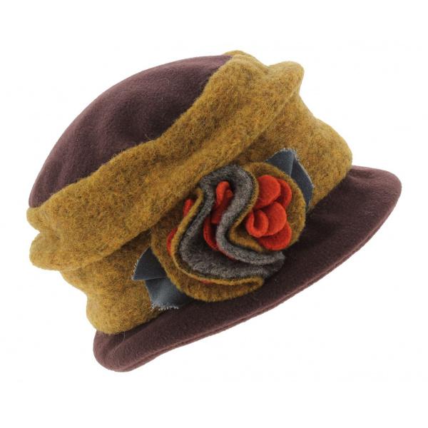 1cba16c04 Flower hat