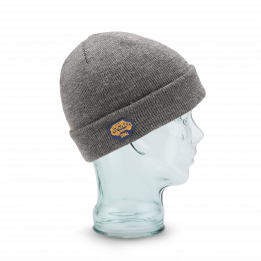 Bonnet The Junior Acrylique Gris - Coal