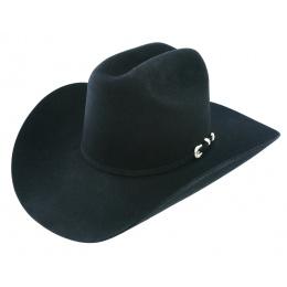 Chapeau Lariat 5X - poil de castor - Stetson