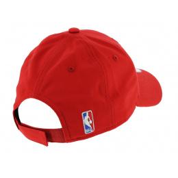 Casquette Strapback Bulls NBA Enfant Rouge - New Era