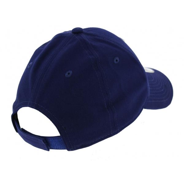 Casquette Strapback Enfant Essential 940 Bleu - New Era