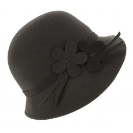 9bdd24c4506e0 Chapeaux cloches style années 20 (8) - Chapeau Traclet - page 8