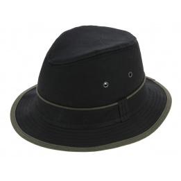 Chapeau de Pluie Colamtiss Rain Noir - Traclet