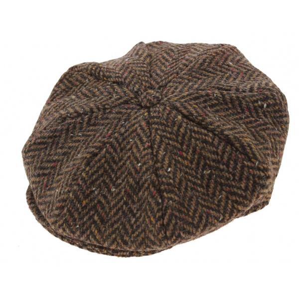 par Hanna hats. Gatsby Cap - Irish cap ... 3e8f9ba361f9