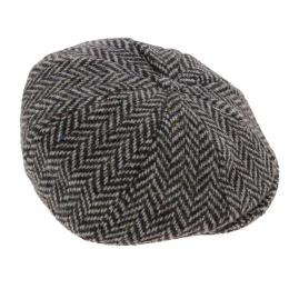 Casquette irlandaise Jakichi - Hanna Hats