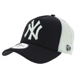 Trucker Snapback Clean Yankees of NY Cap - New Era