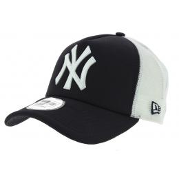Casquette Trucker Snapback NY Yankees - 47 Brand