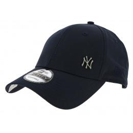 Strapback Flawless Navy Waterproof Style Cap - New Era