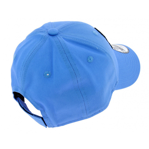 Children's Strapback Cap Mickey Blue Cotton - New Era