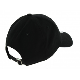 Real Baseball Cap New-York Black - New Era
