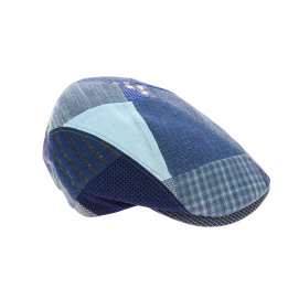 Casquette Plate Meys Lin - Traclet