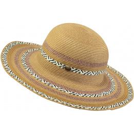 Chapeau capelline Adios Barts
