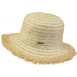 Chapeau cloche Ermine