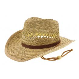 Chapeau cowboy - Grancer - Traclet