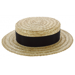 Boater Hat Luton Olney