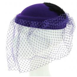 Chapeau Forma Amandine