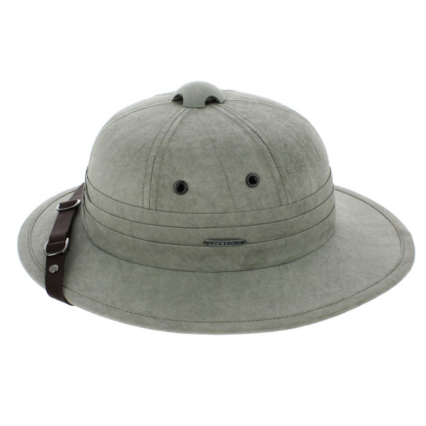 Casque Colonial Pith Helmet