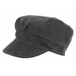 Anti-wave cap