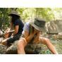 Chapeau Safari Wanderer Globe Trotteur T3 Wanderer Olive - Tilley