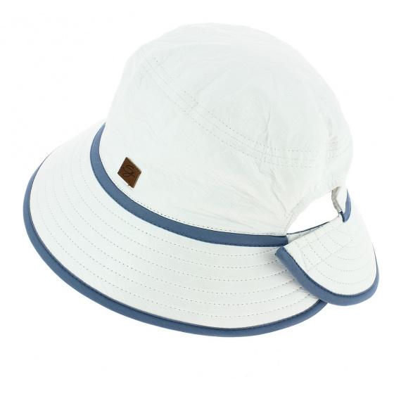 Bob Romantic High Protection Hat - Soway