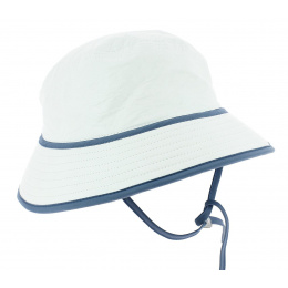 Bob Romantic High Protection Hat - Soway