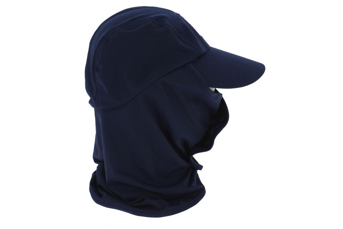 Coolibar Casquette de Protection Solaire UV