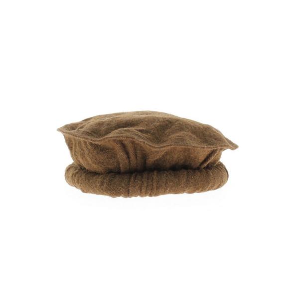 Massoud Hat Brown