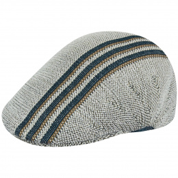 Casquette Travel Stripe Beige - Kangol