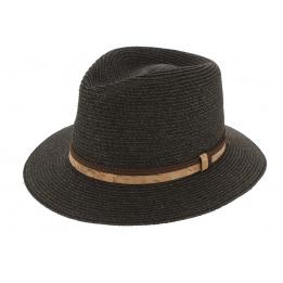 Chapeau Traveller TIM Noir