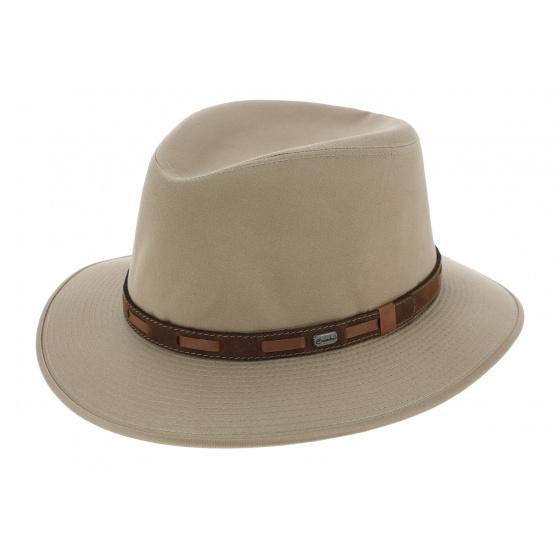 Chapeau Australien Twister - Crambes