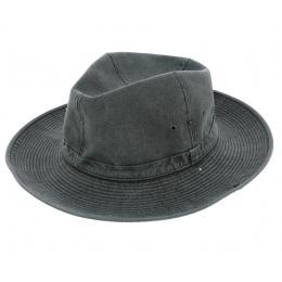 PAMPA Camargue Hat - Black