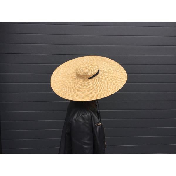 Chapeau Provençal - barigoules