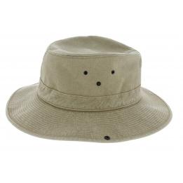 Safari Hat - Tanzanie - Cotton