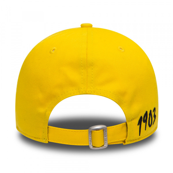 Casquette Tour de France Jersey Pack 9FORTY jaune New Era