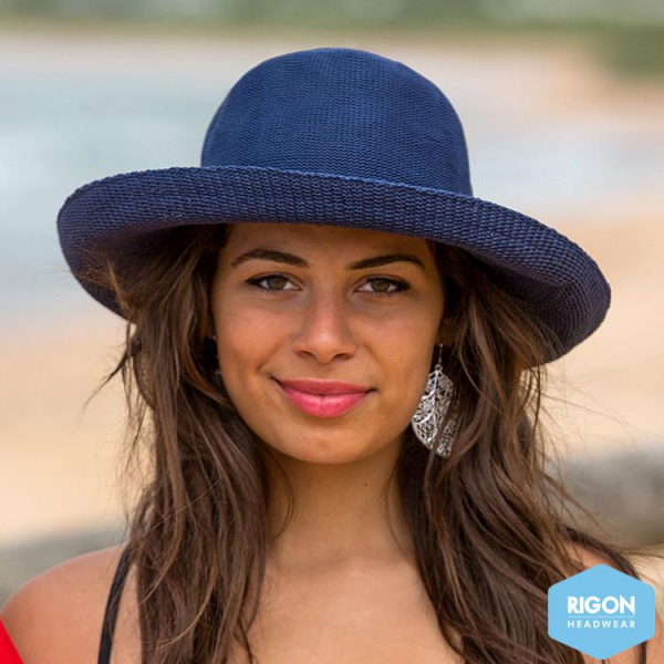 Breton Style Classic Marine Hat - Rigon headwear