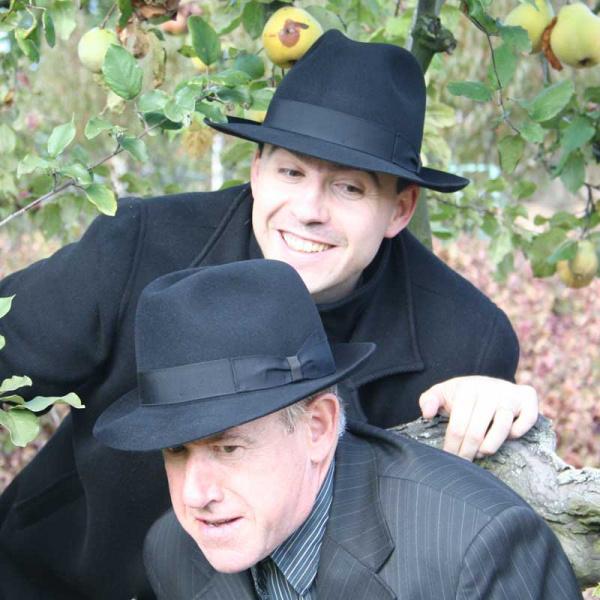 Borsalino blues brothers  Borsalino blues brothers ... c2a4ddd264f