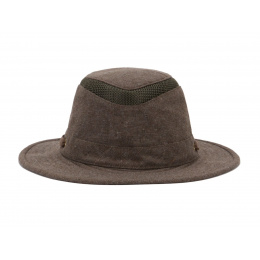 Tilley tmh55 brown hat